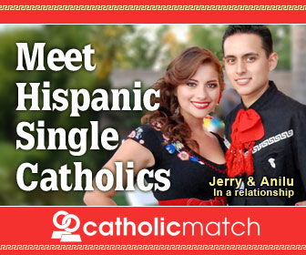 CatholicMatch.com Hispanic