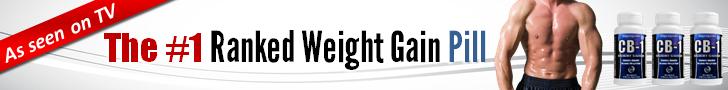 cb1 weight gainer