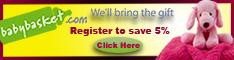 Babybasket.com - Just Register to Save 5%