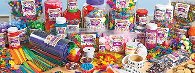 Shop By Age/Grade! The Art Of Learning - Colorations Arts & Crafts! Get Free Shipping On Orders $33+