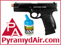 Find Airsoft Pistols at Pyramyd Air