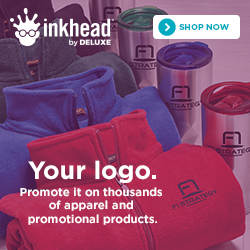 Inkhead by Deluxe