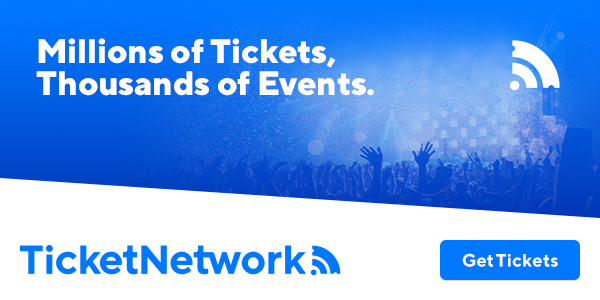 Ticketnetwork tickets