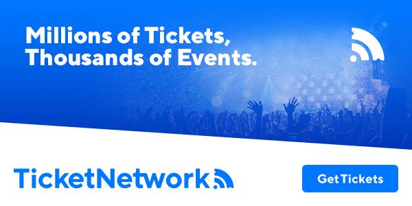 Ticketnetwork tickets