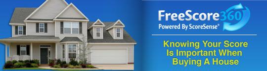 bad credit home loans, mortgage credit scores