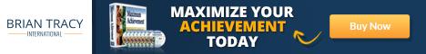 468x60 Maximize Your Achievement