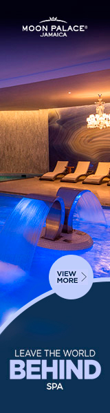 Moon Palace Jamaica $1,500 Resort Credit.