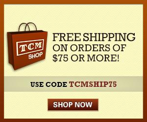 tcm free shipping