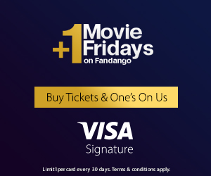 Visa Signature Offer