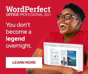 Image for G&P_WordPerfect Office Professional 2020_300x250