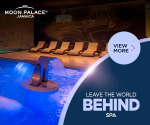 Moon Palace Jamaica $1,500 Resort Credit banner.8
