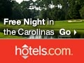 Free Night in the Carolinas!
