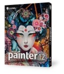 More Info - Painter 12