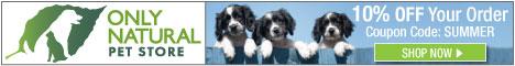 10% Off Mulligans Stew Pet Food ONPS Code FOODSALE