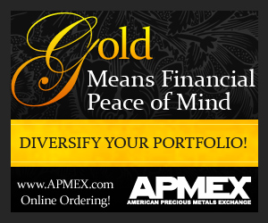 Diversify Your Portfolio With Gold