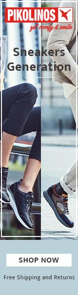 Pikolinos - Sneakers Generation