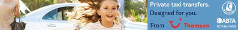 Thomson Platinum Holidays - Click Here