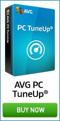 Save 33% on AVG PC TuneUp 2011