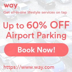 Way.com promo code 2019 up to 60% off