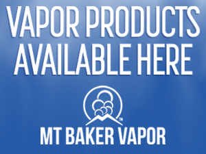300x250 Mt Baker Vapor Logo