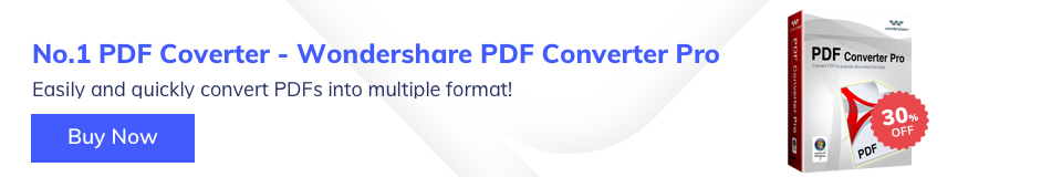 Affordable PDF Converter Satisfies High-Quality Demands
