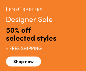 Get 50% off complete pair on select items + free shipping