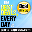 Parts Express (Deal of the Day)