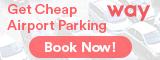 Get Cheap Airport Parking