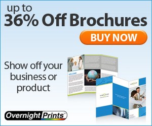 Up to 36% OFF Brochures