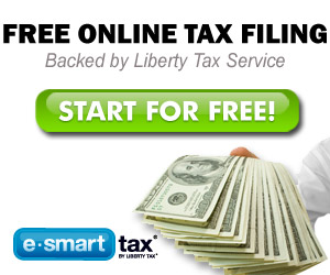 e-Smart Tax - Free Federal and State Tax Returns