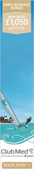 Club Med Affiliation