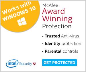 McAfee Security | McAfee™ UK