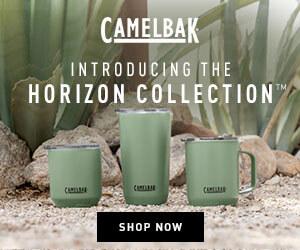 Horizon Drinkware