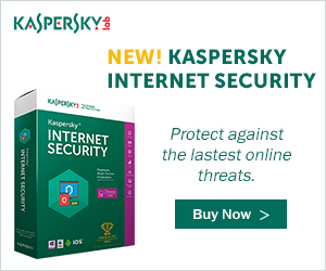 Kaspersky Holiday Savings - $30 OFF