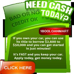 Title Loans fast