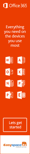 Get your favourite Microsoft Office applications anywhere and anytime.