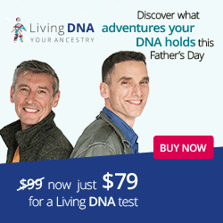 Start Your DNA Adventure Today