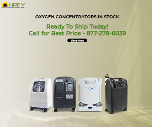 Image for Oxygen Concentrators in Stock   Ready To Ship Today
