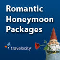 Travelocity - Romantic Travel