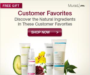 Murad Customer Favorites