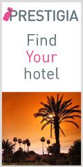 Boutique & luxury hotels in Mykonos at Prestigia