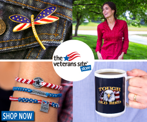 Support the Veterans Site