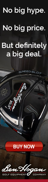 Get the New GS53 Driver and Fairway Woods Now!