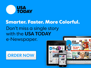 300x225 e-Newspaper USA Today