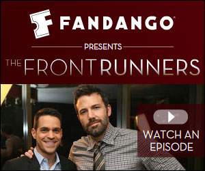 Fandango New Original Series