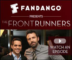 Enter Fandango's Crazy, Stupid, Love Sweepstakes