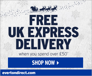 Everton Christmas Store 300x250