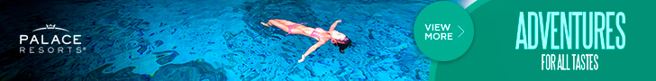 The most wonderful time of the year. Save up to 40% at Moon Palace Jamaica. Nov - Dec special.