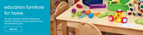 See Our Complete Line Of Educational Furniture For Home Learning! Get Free Shipping On Orders $33 Or