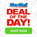 New Year's Blowout at MacMall.com